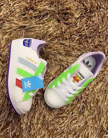 Tenis Buzz Lightyear De Toy Story 4