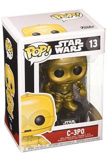 Funko Pop Originales Disney Star Wars Original Piu Online