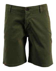 Bermuda Jeans Masculina Colorida Com Lycra Strech Plus Size