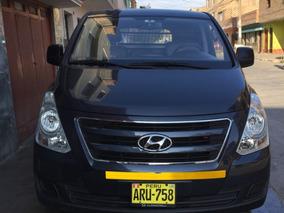 Ocasion, Vendo Camioneta Hyundai H1 Para Carga