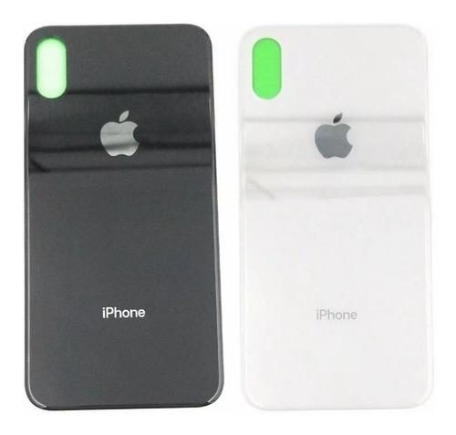 Tapa Trasera Batería iPhone X iPhone 10 100% Garantizada