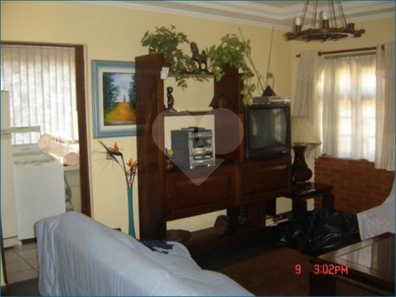 Chácara Residencial - 4 Dorms - 2 Suites - 6 Vagas - Para Venda Na Anhanguera - 85-im36033