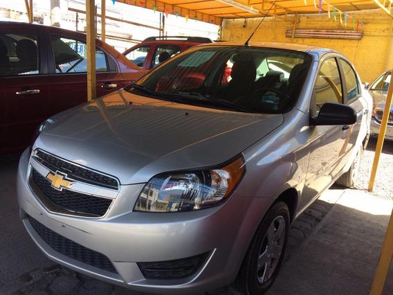 Chevrolet Aveo 2017 Ls