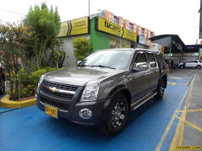 Chevrolet Luv D-max 3000cc Mt