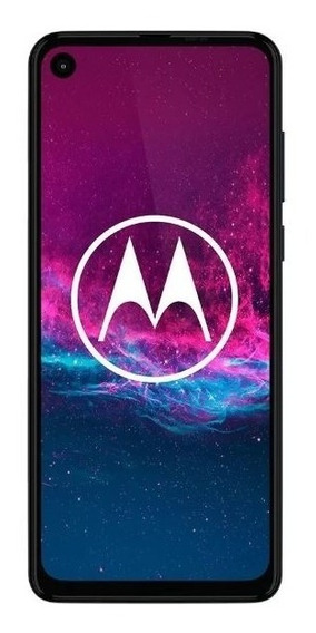 Celular Libre Motorola One Action