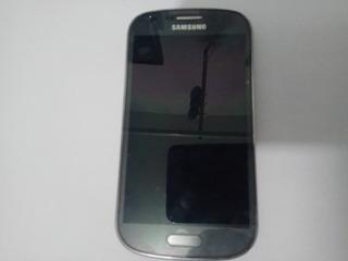 Smartphone Samsung Galaxy Express Gt - I8730 - Usado - Leia