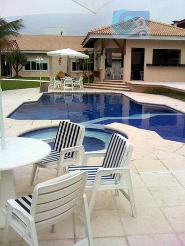 Imagem 1 de 28 de Casa A Venda Marina Guarujá - Guarujá - Ca1132