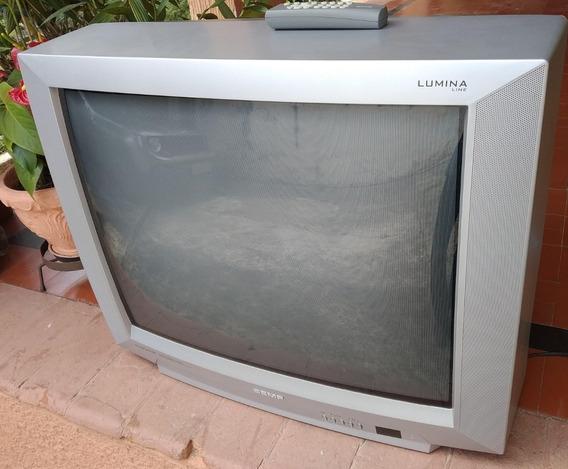 Tv 29 Polegadas Semp (lumina)