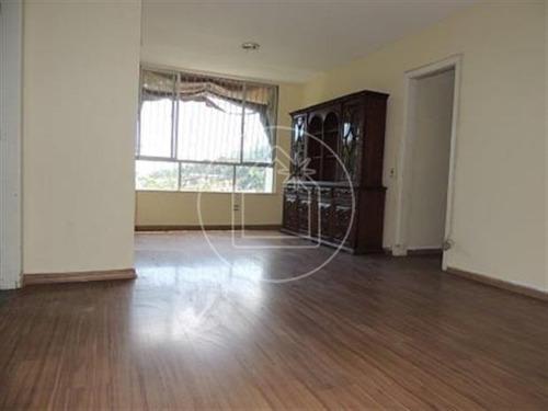Apartamento - Ref: 876564