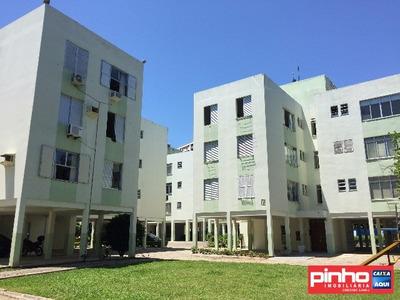 Apartamento De 01 Dormitório Para Locação, Bairro Itacorubi, Florianópolis, Sc - Ap00461