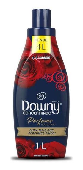 Amaciante Concentrado Downy Passion - 1l