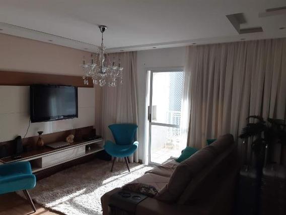 Apartamento Com 3 Dormitórios À Venda, 79 M² Por R$ 430.000 - Nova Aliança - Ribeirão Preto/sp - Ap2424