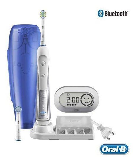 Escova Dental Elétrica Oral-b Care Profissional - D34 110v
