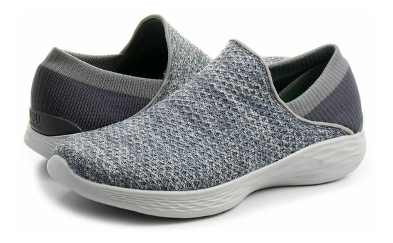 Tênis Skechers You Slip On