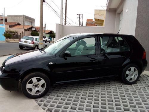 Volkswagen Golf 2000 2.0 5p