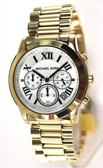 Relógio Michael Kors Mk5916 Original C/caixa Mk