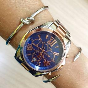 Relógio Michael Kors Bradshaw Mk5606