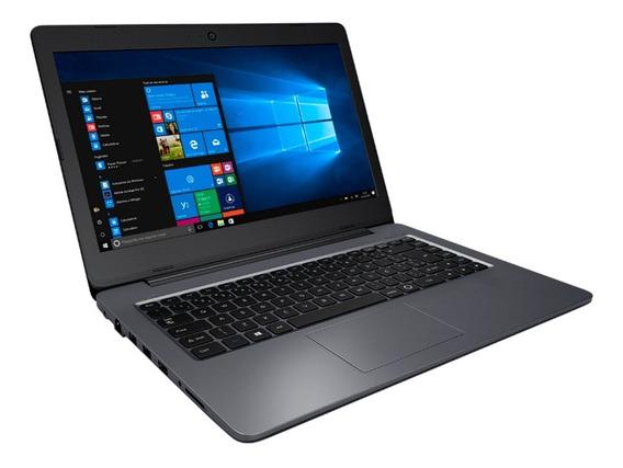 Notebook Positivo N40i 2.24ghz 4gb 32gb Ssd Vitrine Top K700