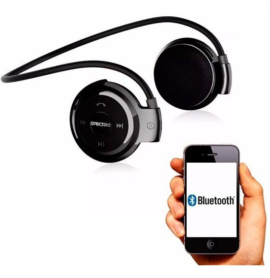 Headphone Fone Bluetooth Wireless Sem Fio Original Corzus