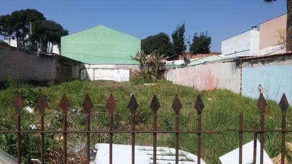 Terreno Para Venda Em São José Dos Pinhais, Afonso Pena - L636