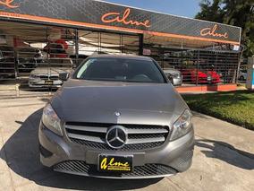 Mercedes-benz Clase A 1.6 180 Cgi Urban At 2016