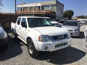 Nissan Frontier 2.4 4x4 2013 Nueva! Pto/financio 48 Cuotas