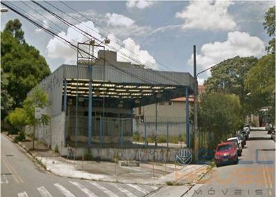 Terreno - Baeta Neves - Ref: 19602 - L-19602