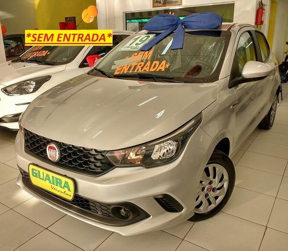Fiat Argo 2019 1.0 Drive Flex 5p