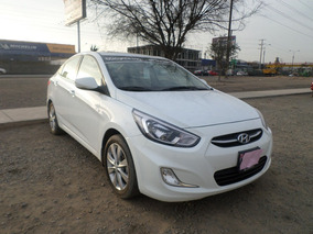 Hyundai Accent Full Sport Edition Limited Ocasion