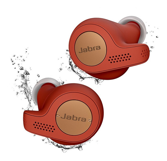 Jabra Elite Active 65t Alexa True Wireless Sport Earbuds