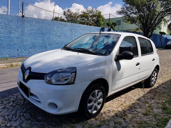 Renault Clio Expression 1.0 16v 2015