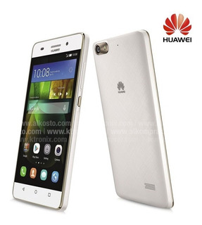 Smartphone Huawei G Play Mini Android Marshmallow.