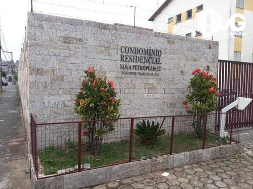 Apartamento Com 2 Dormitórios, 50 M² - Venda Por R$ 160.000,00 Ou Aluguel Por R$ 950,00/mês - Vila Izabel - Guarulhos/sp - Ap2158