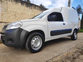Fiat Fiorino Uno Modelo Novo 2015