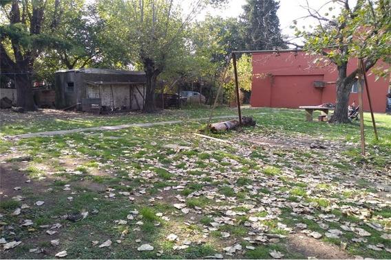 Terreno En Venta Ituzaingo/udaondo/parque Leloir
