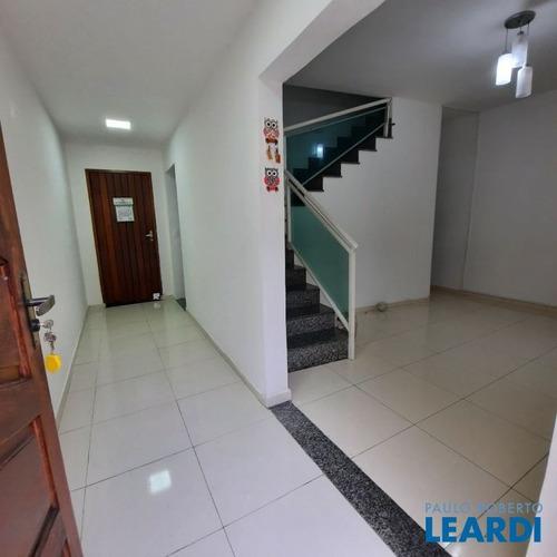 Casa Assobradada - Saúde  - Sp - 613640