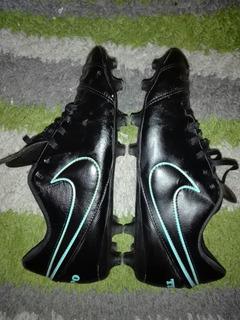 Zapatos de fútbol Nike con caña 2016 05 30 en Economicos de