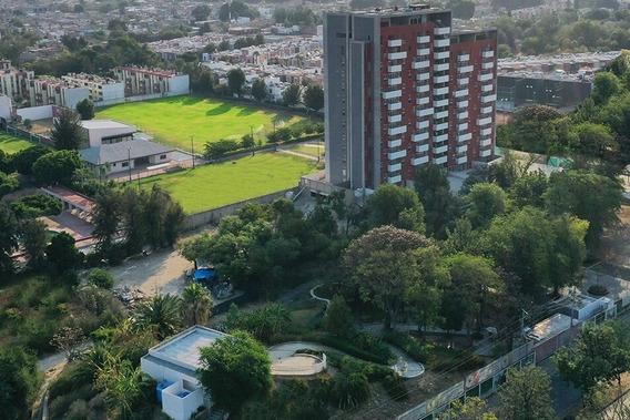 Departamento En Renta En La Colonia San Rafael.