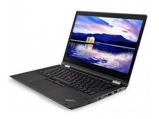 Notebook Lenovo X380 Yoga I7-8550u 8gb 256ssd W10 Pro Touch