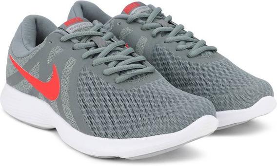 Zapatillas Nike Revolution 4 Talle 14 Us 47 Arg