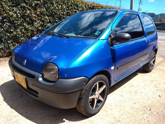 Renault Twingo 16v Con Aire