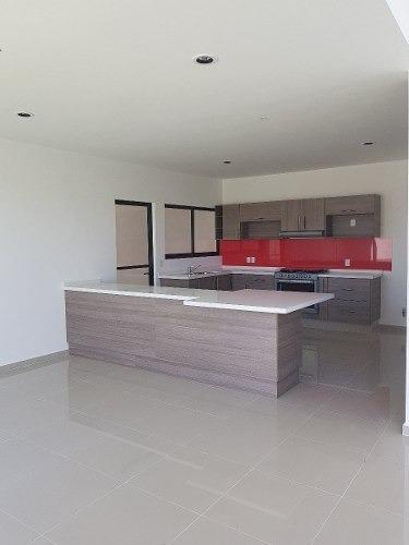Casa En Venta O Renta Nueva En Lomas De Juriquilla