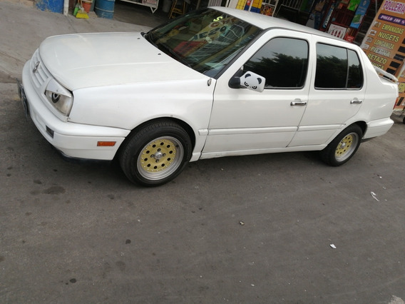 Volkswagen Jetta 1.8 Gl Aa At 1998