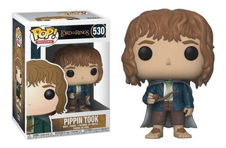 Funko Pop #530 The Lord Of The Rings - Pippin Took