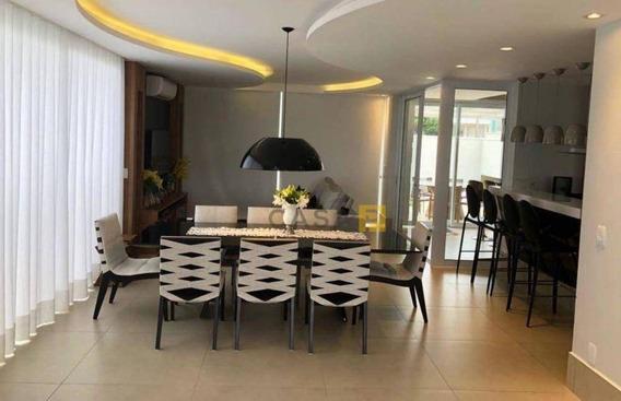 Casa Com 3 Dormitórios À Venda, 252 M² Por R$ 1.500.000 - Jardim Imperador - Americana/sp - Ca0557