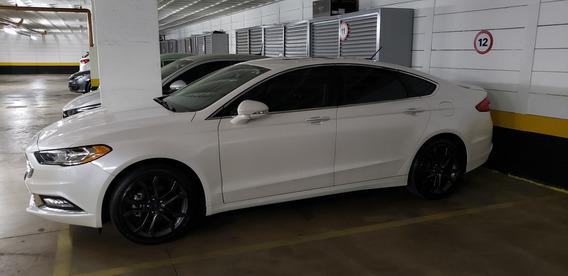Ford Fusion, 2018/2018 Gasolina