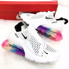 Zapatos Nike Air 270 Originales Damas Y Caballeros Somostien