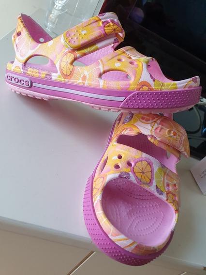 Crocs Sandalias C12