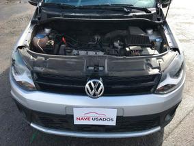 Volkswagen Suran Cross 1.6 Highline 101cv Ouq