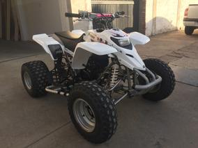 Yamaha Blaster